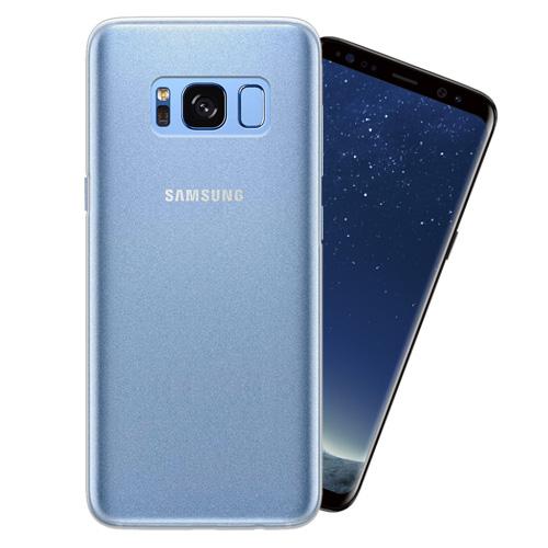 Custom Galaxy S8 Matte Case