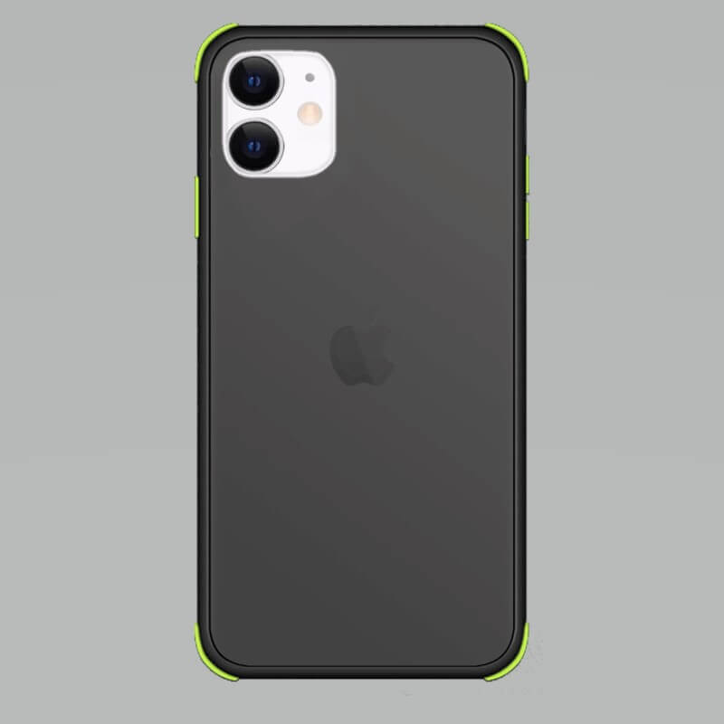 Custom iPhone 12 mini Hit color super protection Case
