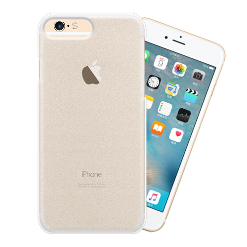 Custom iPhone 6 Plus 3D Matte Case