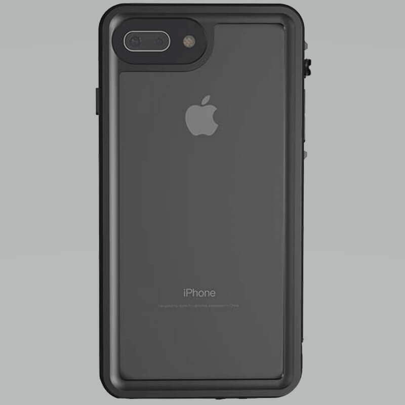 Custom iPhone 7 Plus Waterproof Case
