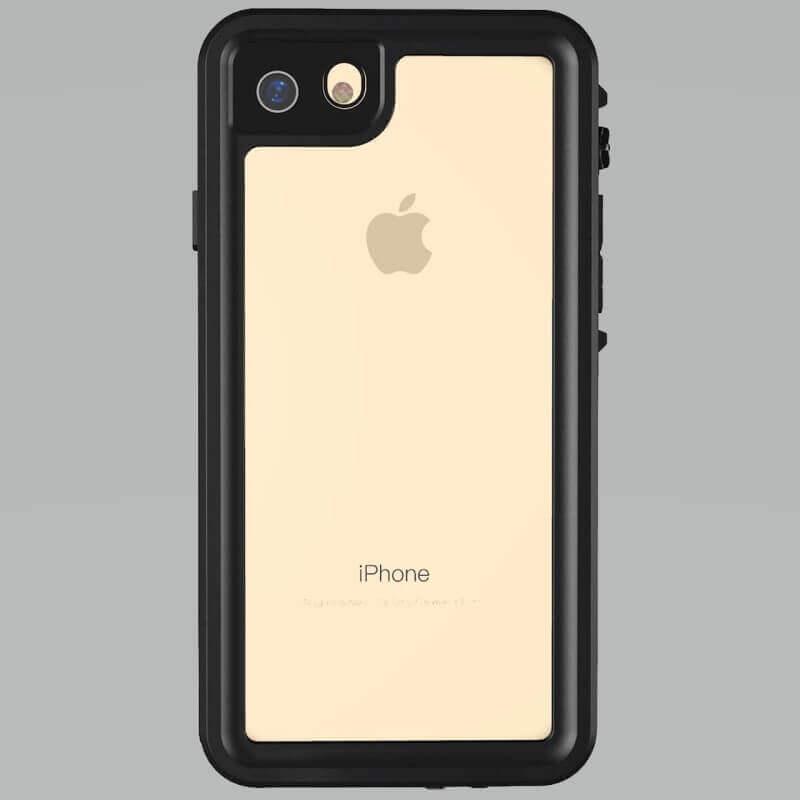 Custom iPhone 8 Waterproof Case