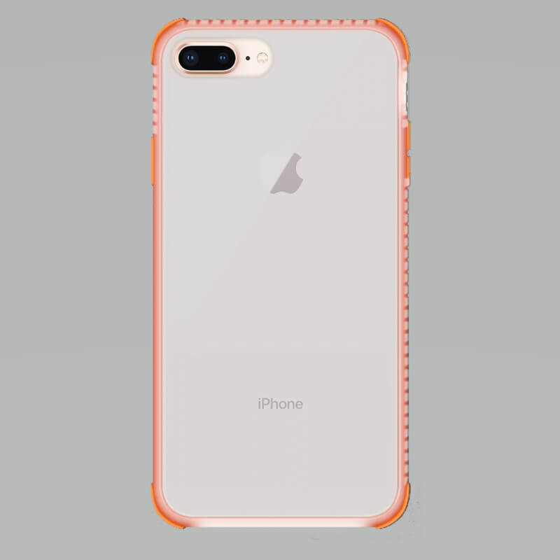 Custom iPhone 7 Plus Hit color super protection Case