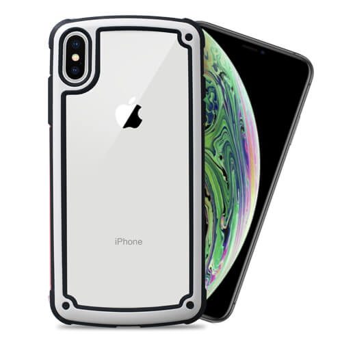 Custom iPhone X Pop Case