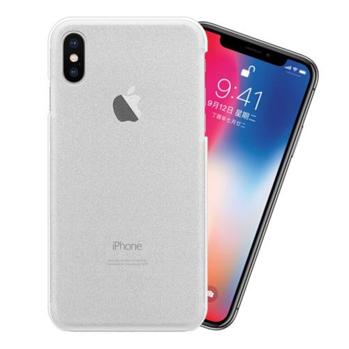 Custom iPhone X 3D Matte Case