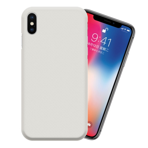 Custom iPhone X Colorful Case