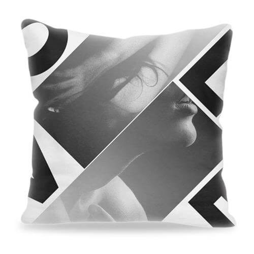 Custom 18x18inch Pillow Cover